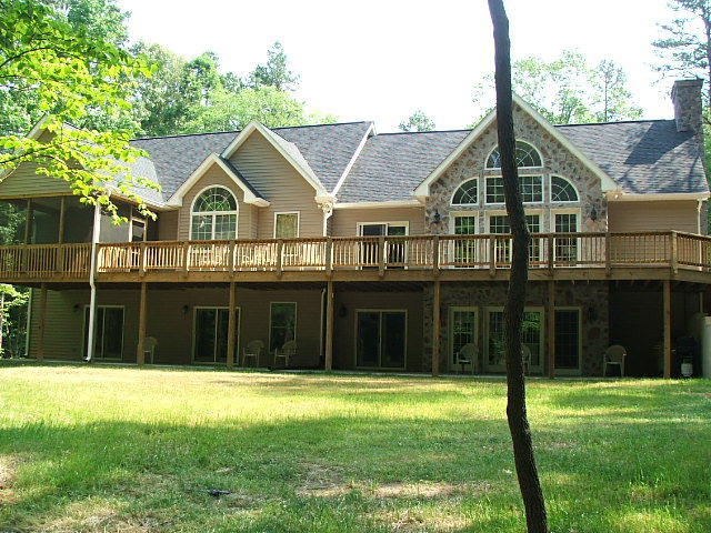 Rental Homes for Rent, ListingId:28035780, location: 181 EAGLES LANDING Clarksville 23927