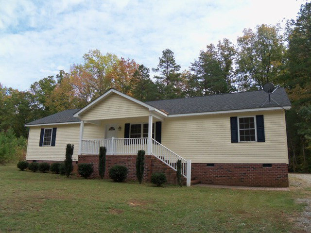 Rental Homes for Rent, ListingId:31820120, location: 303 Occoneechee Ln Clarksville 23927