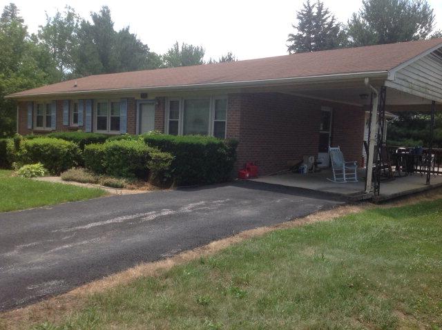 Real Estate for Sale, ListingId: 33887570, Sutherlin,VA24594