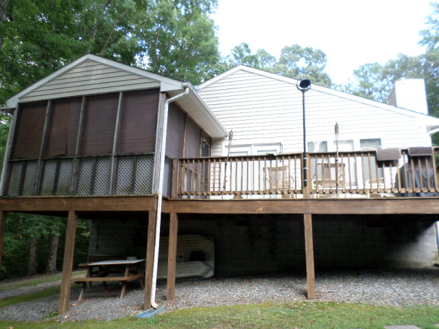 Rental Homes for Rent, ListingId:29584946, location: 60 Bridgeview Ln Clarksville 23927