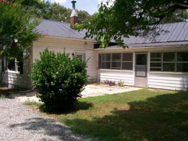 Real Estate for Sale, ListingId: 29125929, Virgilina,VA24598