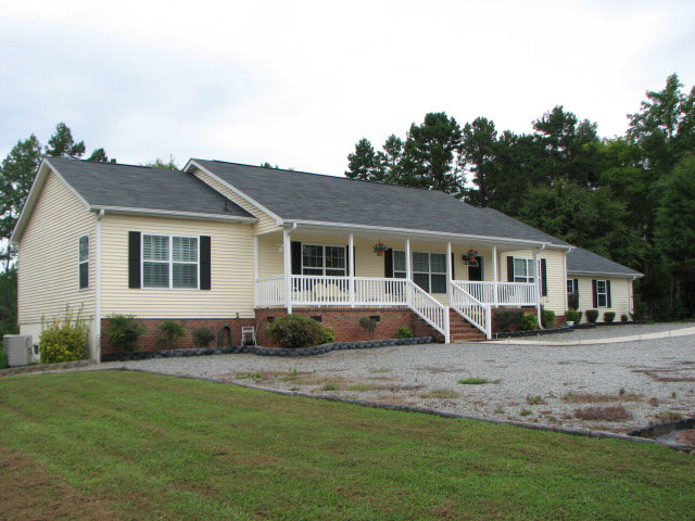 Rental Homes for Rent, ListingId:31960558, location: 91 Lakefront Dr Clarksville 23927
