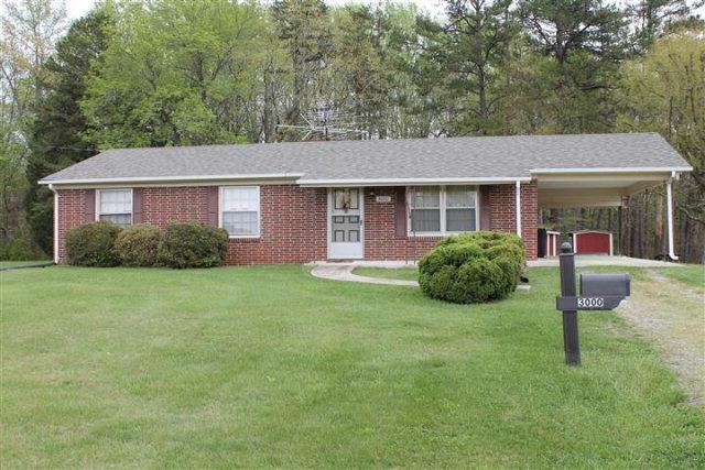 Real Estate for Sale, ListingId: 32892106, Nathalie,VA24577
