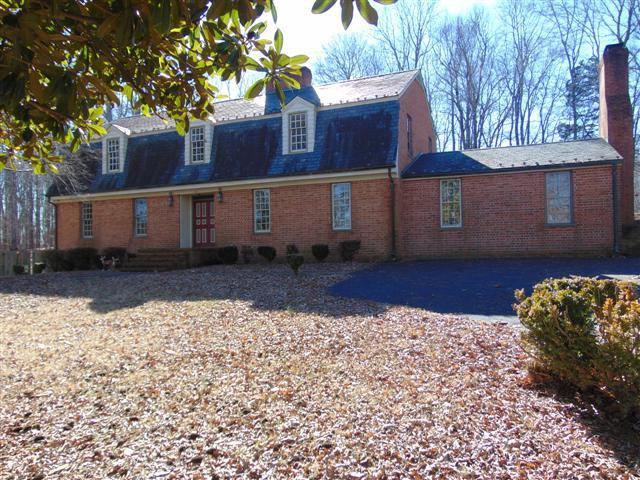 Real Estate for Sale, ListingId: 31318463, South Boston,VA24592