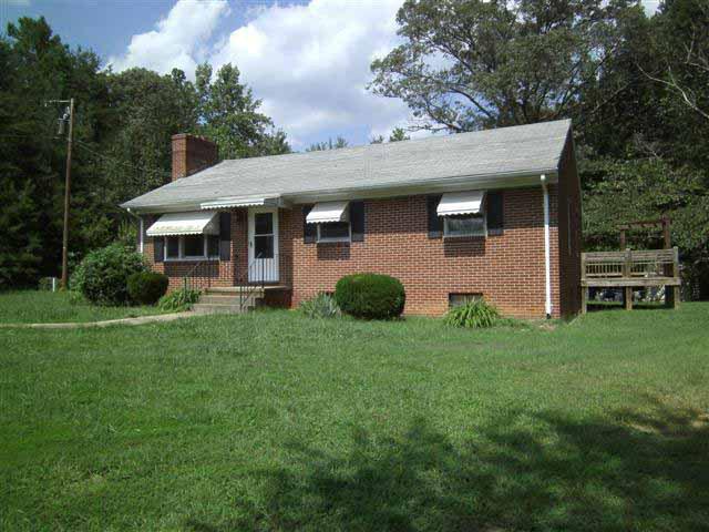 Real Estate for Sale, ListingId: 28949651, Scottsburg,VA24589