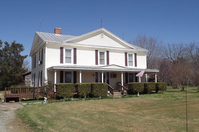 Real Estate for Sale, ListingId: 32571026, Buffalo Junction,VA24529