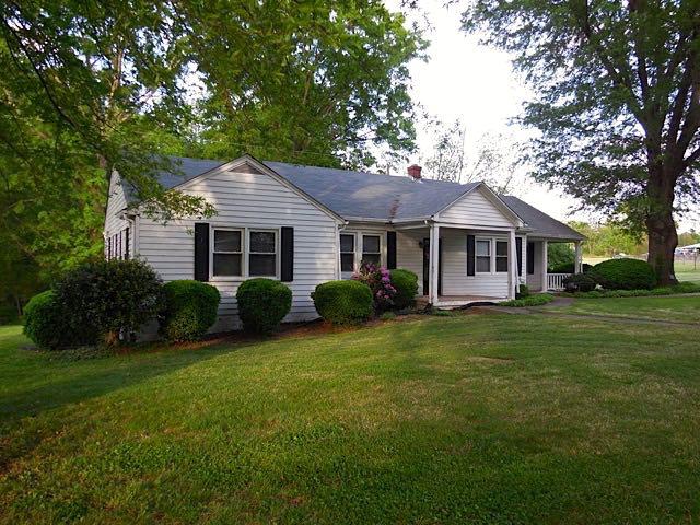 Real Estate for Sale, ListingId: 33459746, Vernon Hill,VA24597