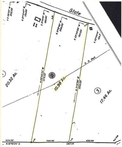Real Estate for Sale, ListingId: 24443352, Halifax,VA24558