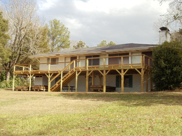Rental Homes for Rent, ListingId:28102403, location: 1000 FAVITTA BRASWELL WONDERS Clarksville 23927