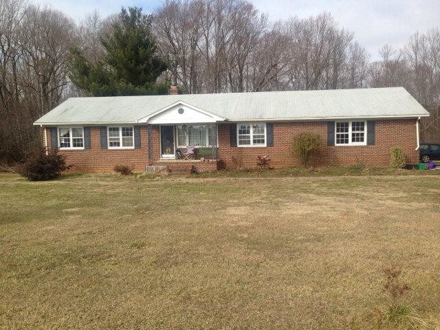Real Estate for Sale, ListingId: 31345709, Halifax,VA24558