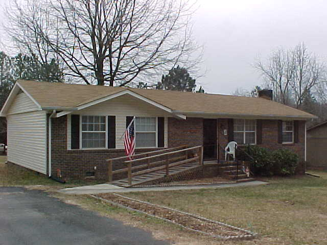 Rental Homes for Rent, ListingId:36227282, location: 105 Marrow Street Clarksville 23927