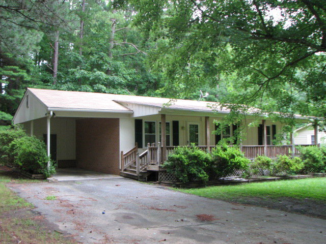 Rental Homes for Rent, ListingId:32545307, location: 111 Park Ave Clarksville 23927
