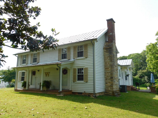 Real Estate for Sale, ListingId: 34075898, Vernon Hill,VA24597