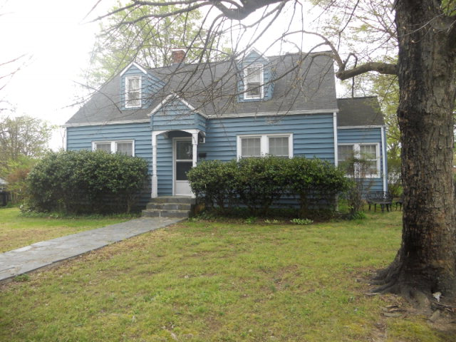 Real Estate for Sale, ListingId:27947748, location: 1413 Wilkerson ST South Boston 24592