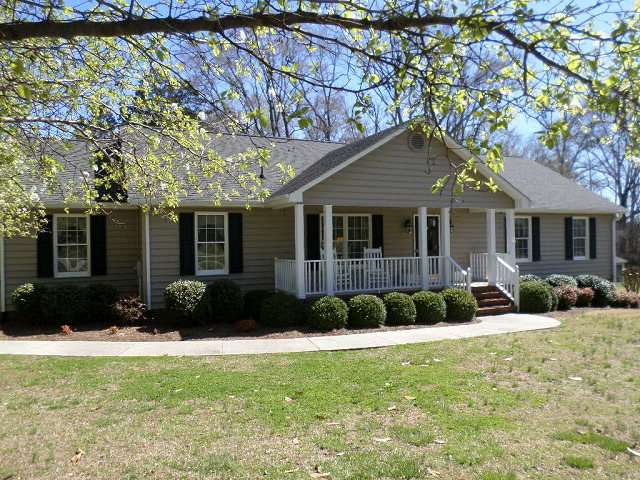 Real Estate for Sale, ListingId: 32463208, Clarksville, VA  23927