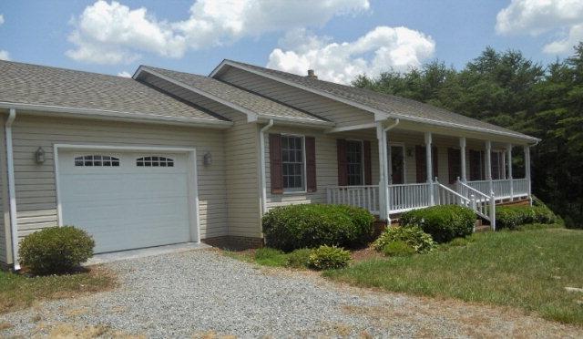Real Estate for Sale, ListingId: 29009125, Nathalie,VA24577