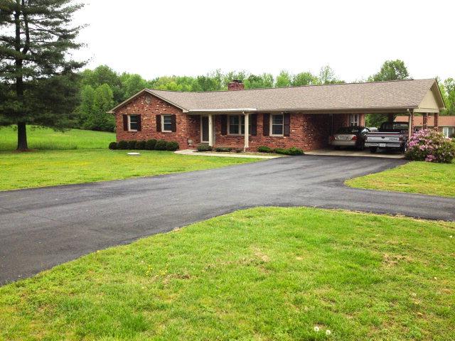 Real Estate for Sale, ListingId: 33779443, Halifax,VA24558
