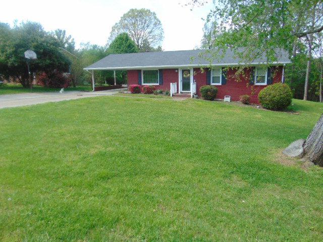 Real Estate for Sale, ListingId: 31226197, Halifax,VA24558