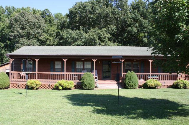 Real Estate for Sale, ListingId:29695182, location: 199 Adams Dr. Clarksville 23927