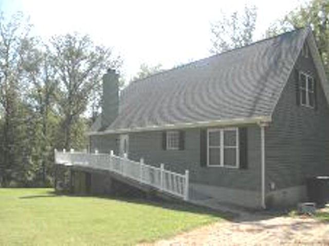 Rental Homes for Rent, ListingId:28075767, location: 184 LAKE TIME Clarksville 23927
