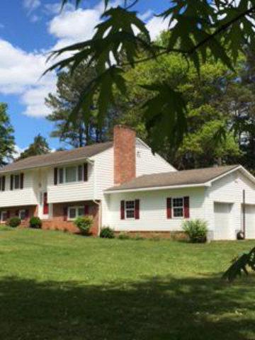 Real Estate for Sale, ListingId: 33060067, Chase City,VA23924