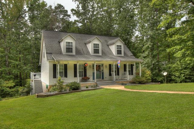 Real Estate for Sale, ListingId: 31990054, Clarksville,VA23927