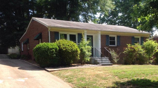 Real Estate for Sale, ListingId: 28570465, South Boston,VA24592