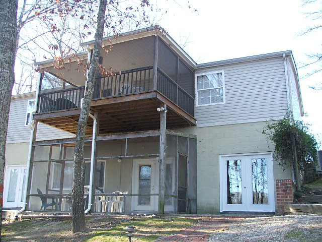 Rental Homes for Rent, ListingId:28102404, location: 10 FISHERMANS COVE LOWER Clarksville 23927