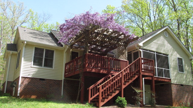 Real Estate for Sale, ListingId: 32764798, Clarksville,VA23927