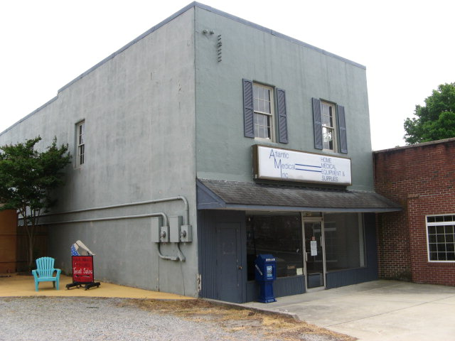 Commercial Property for Sale, ListingId:18883685, location: 415 Va Avenue Clarksville 23927