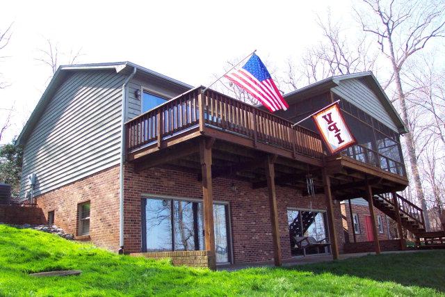 Real Estate for Sale, ListingId: 32463209, Buffalo Junction,VA24529
