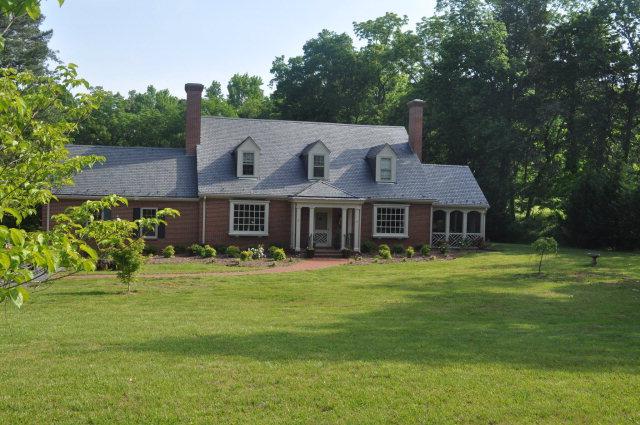 Real Estate for Sale, ListingId: 34812042, Halifax,VA24558