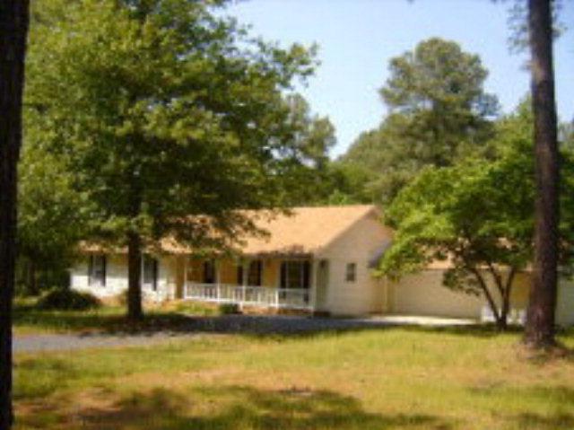 Rental Homes for Rent, ListingId:33821925, location: 1265 Merifield Drive Clarksville 23927