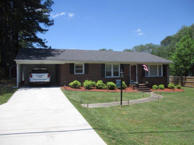 Featured Property in Halifax, VA 24558