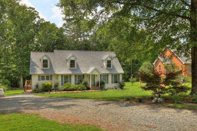 Real Estate for Sale, ListingId: 31547865, Clarksville,VA23927