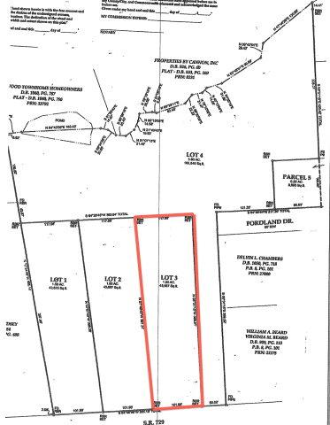 Land for Sale, ListingId:34174109, location: LOT 3 Dan River Church Road Halifax 24558