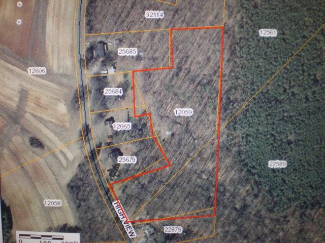 Real Estate for Sale, ListingId: 33017939, Halifax,VA24558