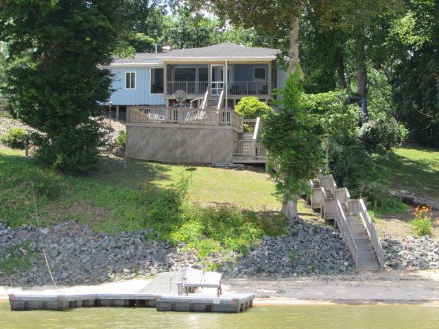 Real Estate for Sale, ListingId: 33399643, Buffalo Junction,VA24529