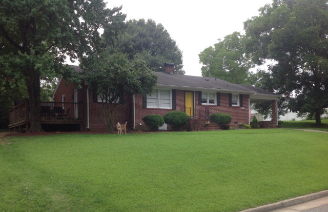 Real Estate for Sale, ListingId: 29919294, South Boston,VA24592