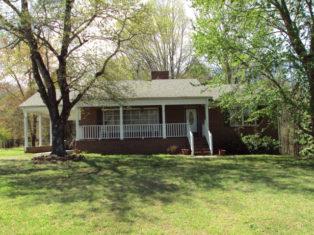 Real Estate for Sale, ListingId: 32775059, Scottsburg, VA  24589