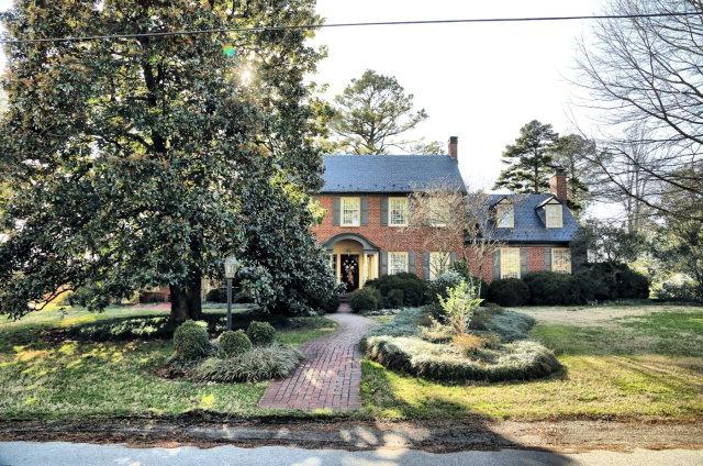 Real Estate for Sale, ListingId: 35658238, Chase City,VA23924