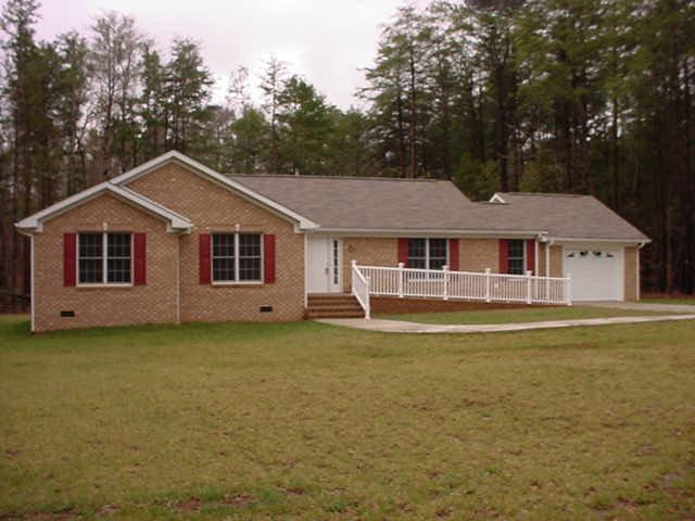 Real Estate for Sale, ListingId: 29674002, Clarksville,VA23927