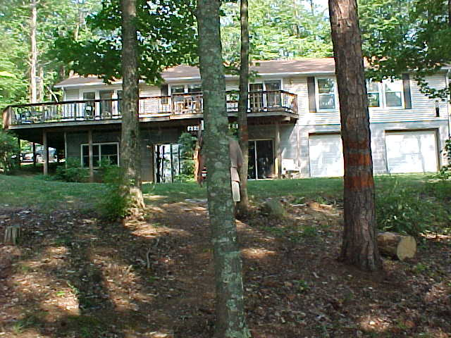 Rental Homes for Rent, ListingId:27684130, location: 292 BUTCHERS CREEK RETREAT Boydton 23917