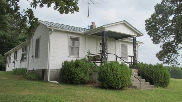 Real Estate for Sale, ListingId: 26805554, Buffalo Junction, VA  24529
