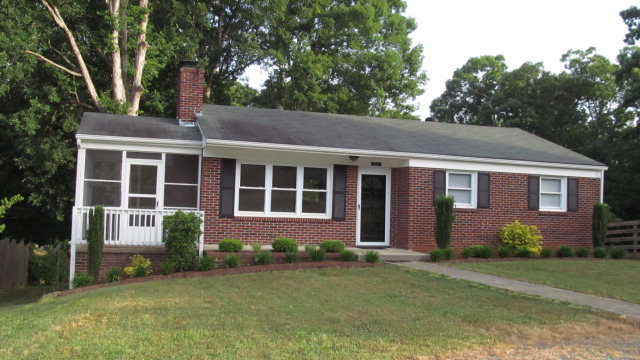 Real Estate for Sale, ListingId: 33593245, Clarksville, VA  23927