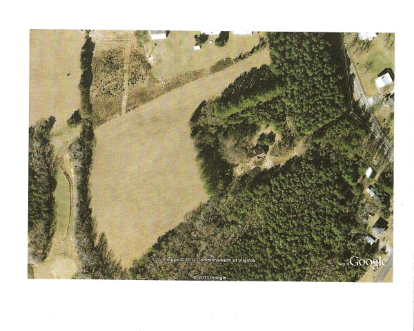 Land for Sale, ListingId:16742650, location: 14 K Fork Loop Road Halifax 24558