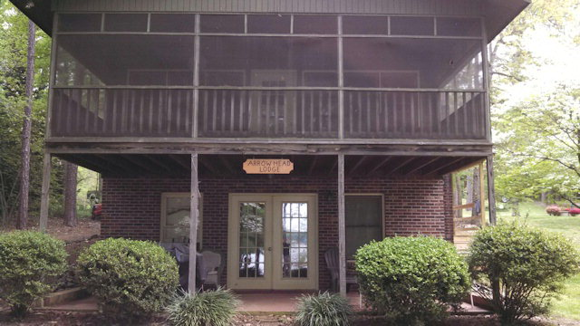 Rental Homes for Rent, ListingId:27684125, location: 68 ARROWHEAD LODGE Clarksville 23927