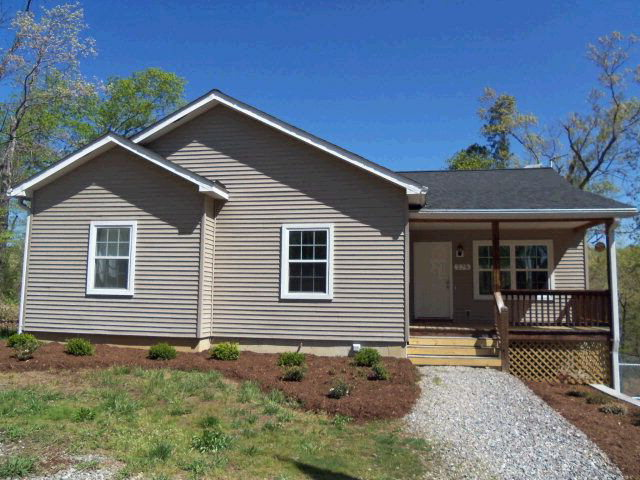 Rental Homes for Rent, ListingId:34967964, location: 278 Rosseechee Dr Clarksville 23927