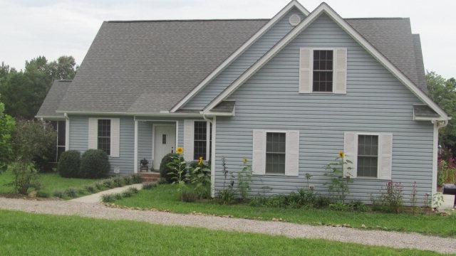 Real Estate for Sale, ListingId: 29626677, Henderson,NC27536