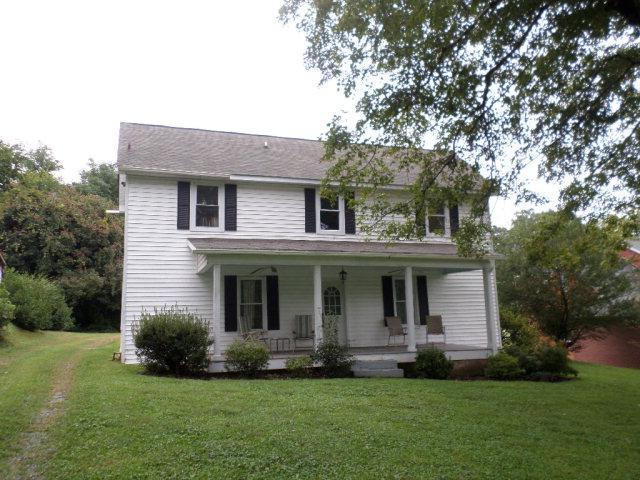 Rental Homes for Rent, ListingId:30055487, location: 225 Fourth St Clarksville 23927